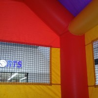 Dragon Bounce House